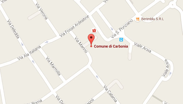 mappa-carbonia