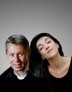 ElenaBucci e MarcoSgrosso