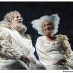 Sogno di una notte di mezza estate - Isa Danieli e Lello Arena #5