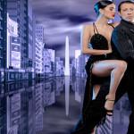 zotto en concierto de tango