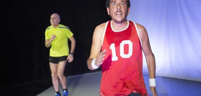 Maratona phDaniela Zedda