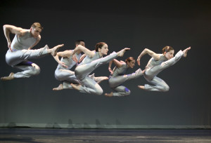 Pascal Rioult Dance ©2005 Basil Childers photo credit: Basil Childers