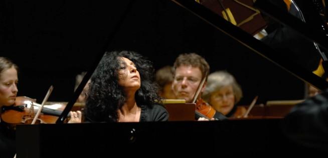 Foto Previsdomini -Akademisches orchester Leipzig - Lanzi pianoforte - Amici della musica Sondalo -