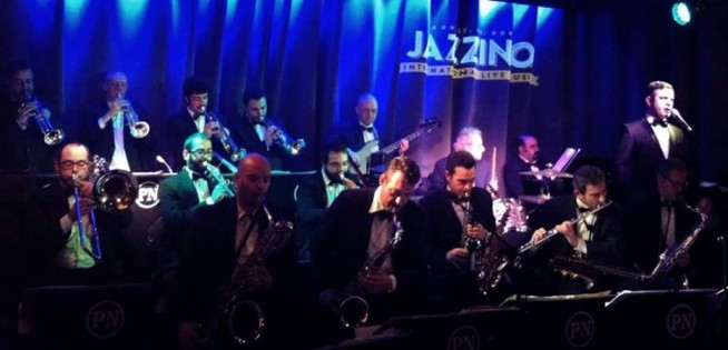 The PN Orchestra & PaoloCocco
