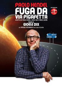 manifesto_Paolo Hendel_FUGA